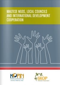 Maltese NGOs, Local Councils & International Development Cooperation