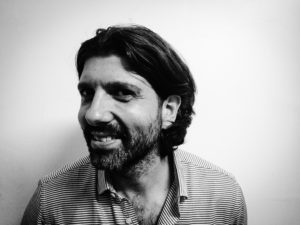 Stefano Moncada
