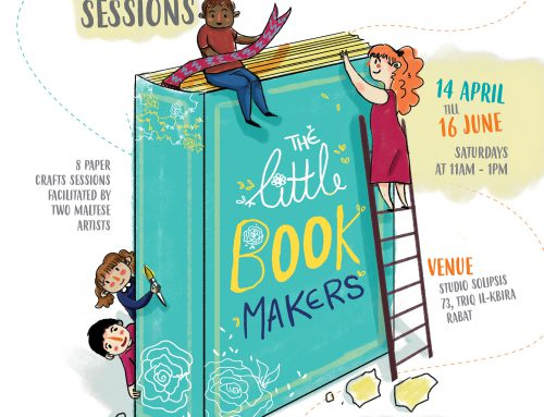Little Book Makers