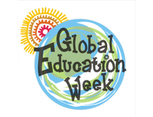 Global Education Week follow-up event @St Margaret College Secondary